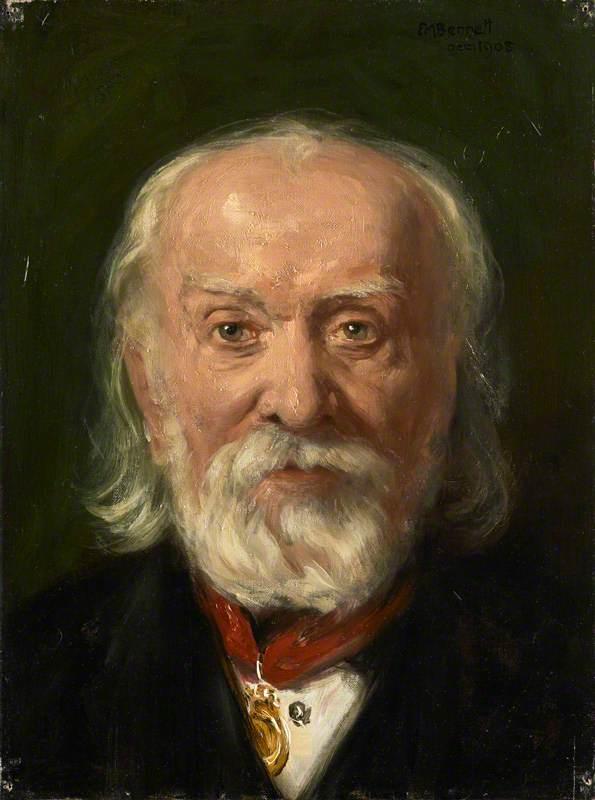 Sir Theodore Martin