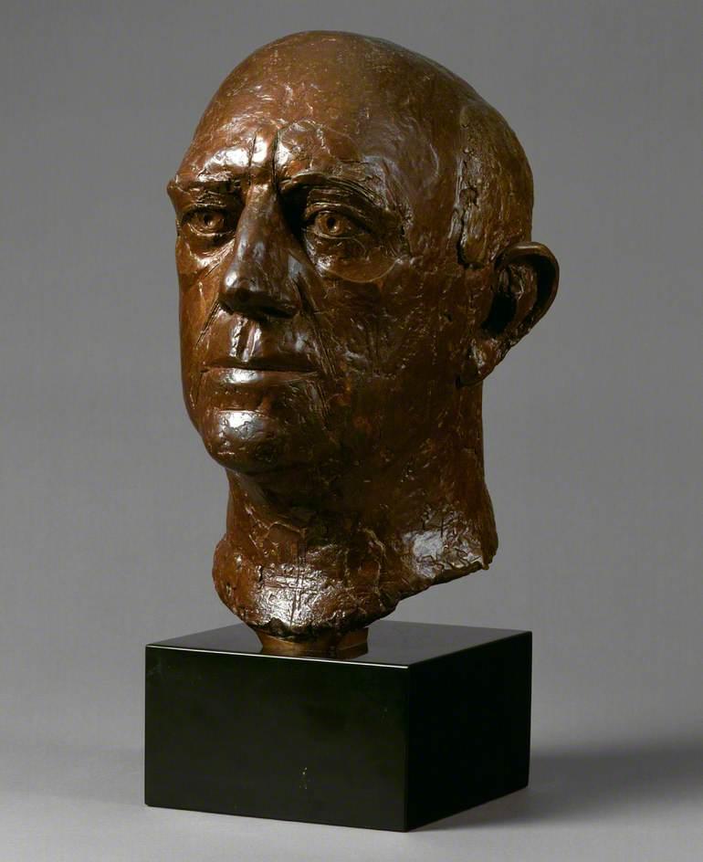Sir Alec Guinness (1914–2000)