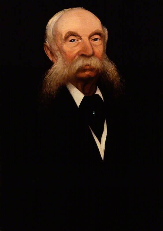 Sir James Crichton-Browne