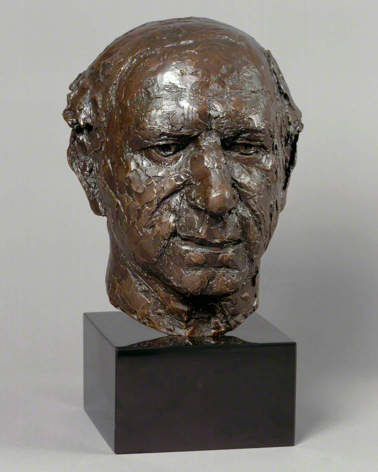 Solly Zuckerman, Baron Zuckerman (1904–1993)