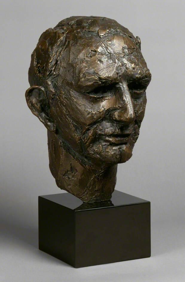 Sir (John) Grahame Douglas Clark (1907–1995)
