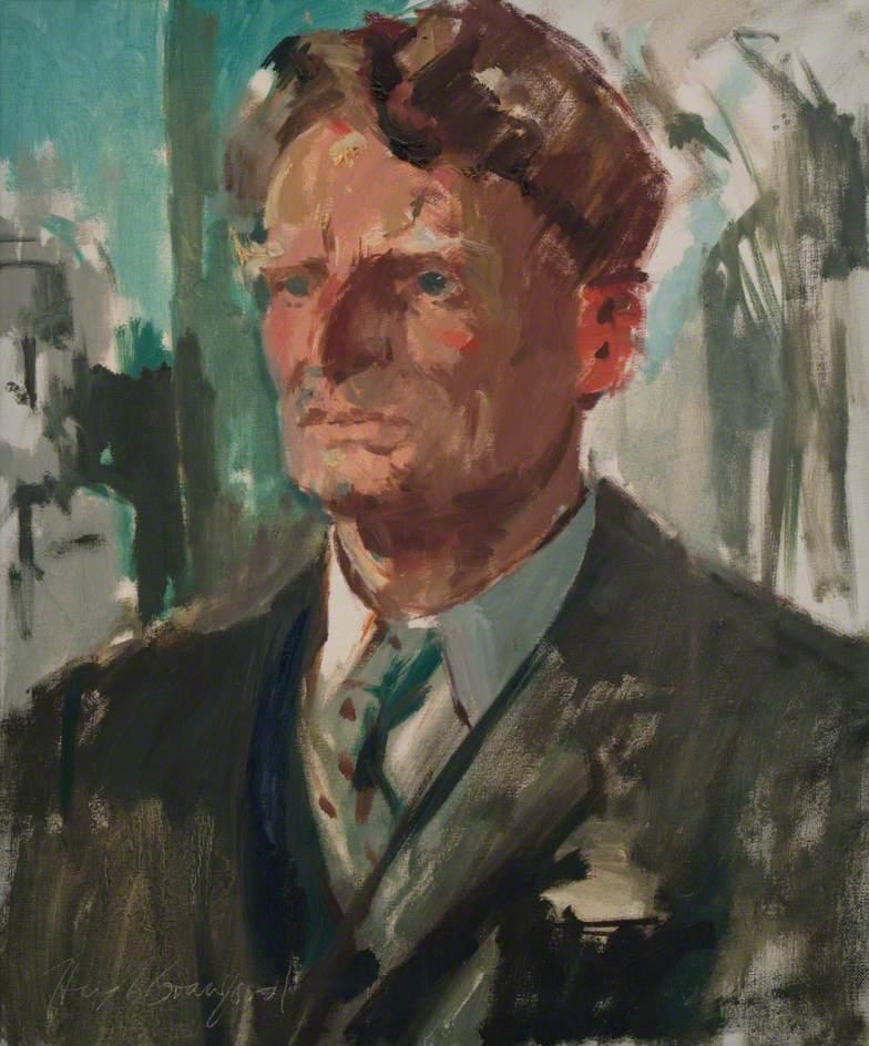 William Glashan (1903–1979)