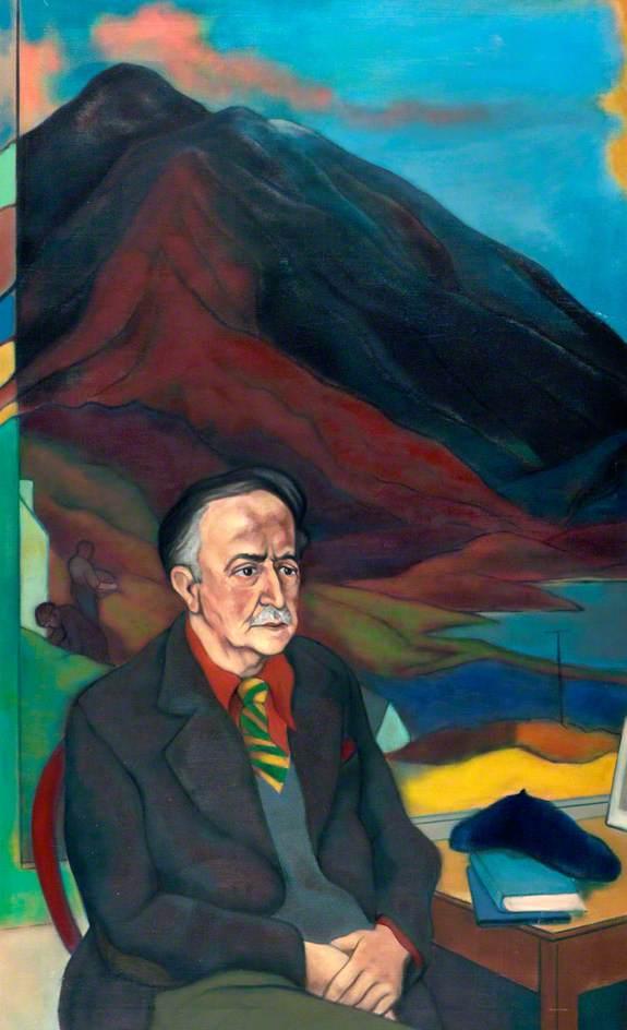 Sorley MacLean (1911–1996)