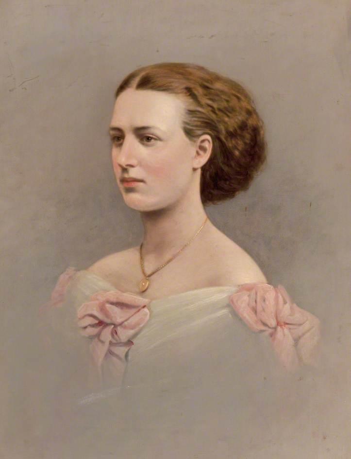 Princess Alexandra of Denmark (1844–1925)