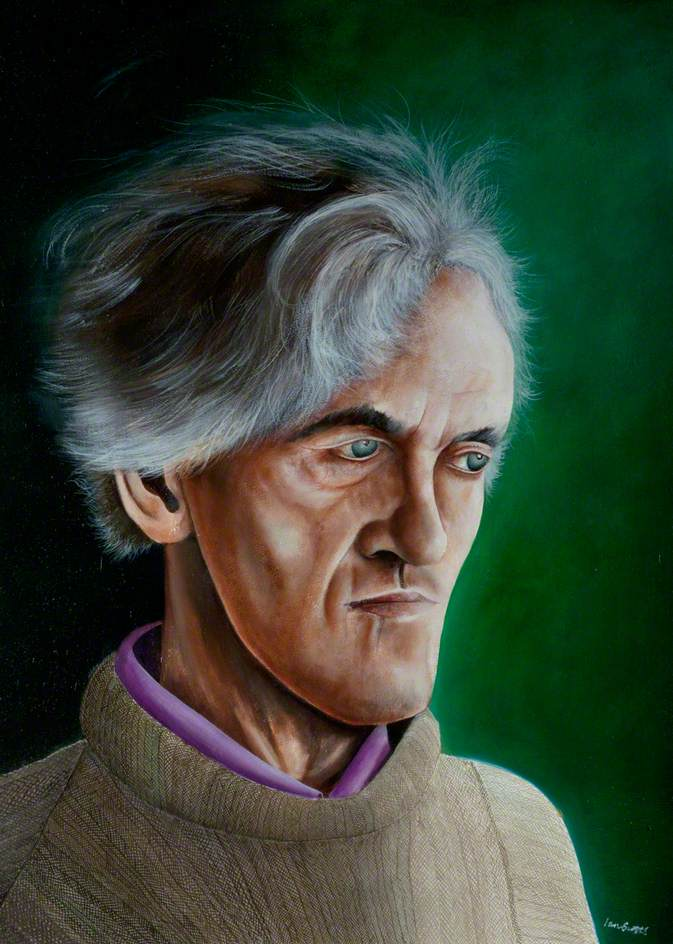 George Mackay Brown (1921–1996)