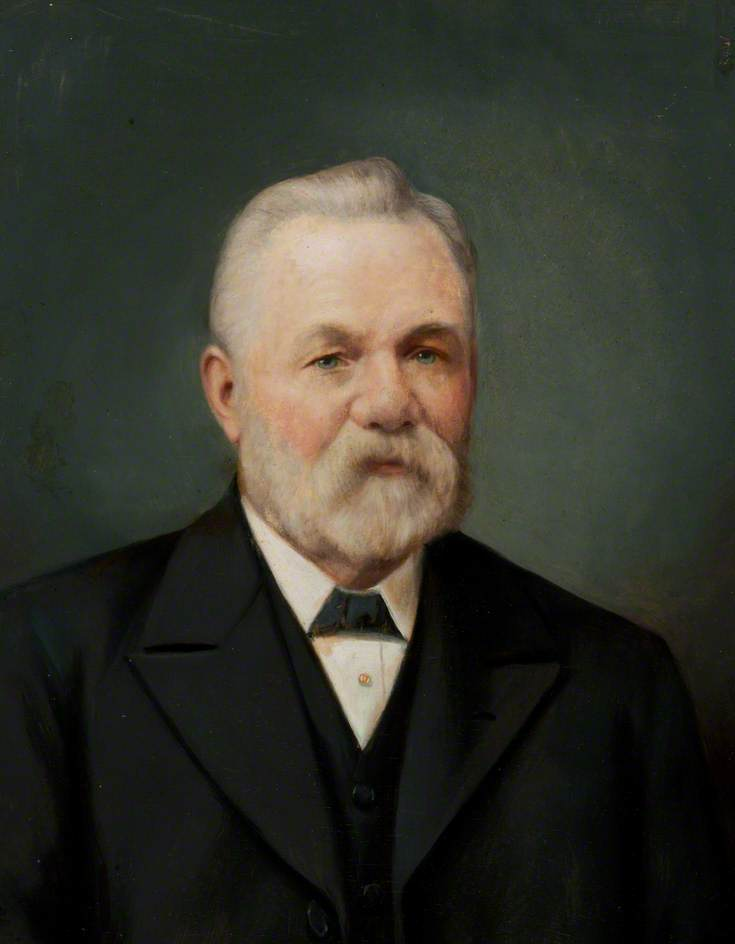 James Robertson, Provost of Tain (1921–1924)