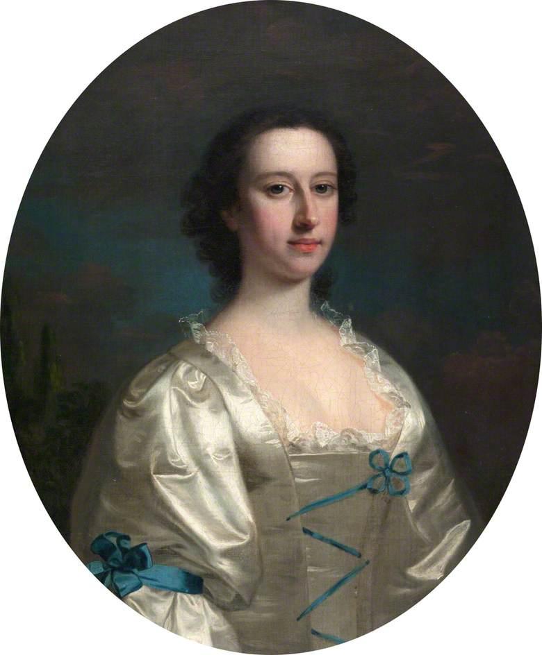 Clementina Walkinshaw (1720–1802)