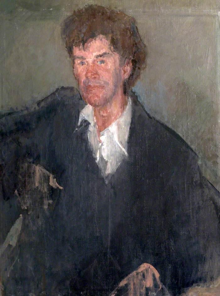 Peregrine Nicholas Eliot (b.1941), 10th Earl of St Germans