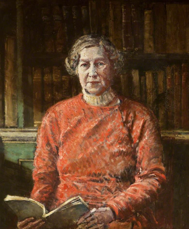 Matilda Theresa Talbot, formerly Gilchrist-Clark (1871–1958)