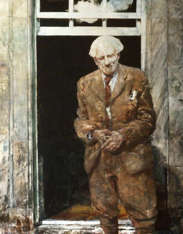 Charles Philips Trevelyan (1870–1958)