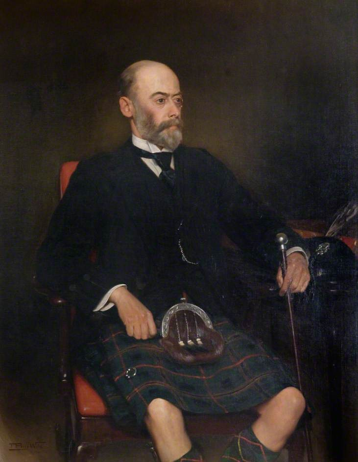 Archibald, 3rd Marquess of Ailsa