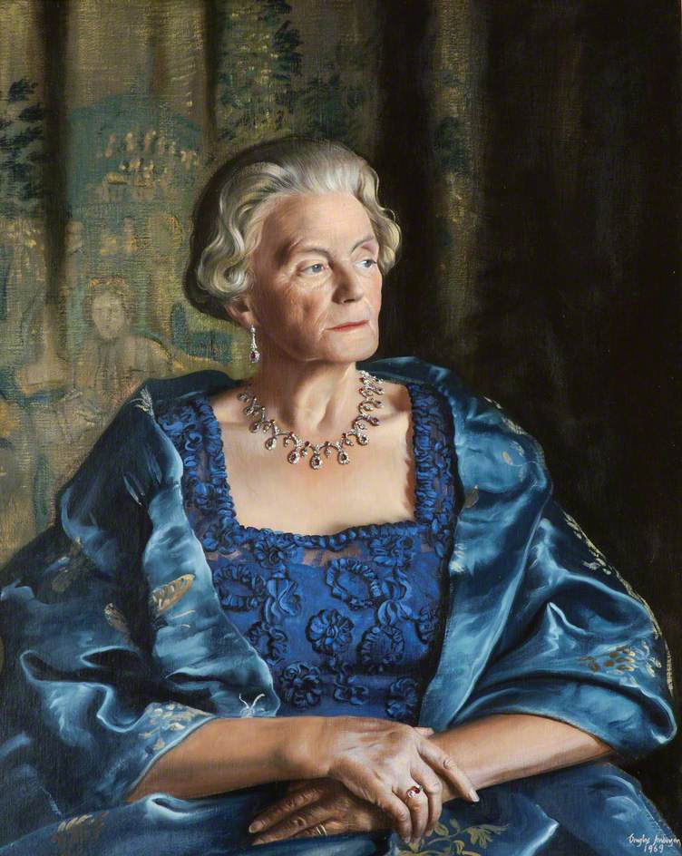 Lady Ruth Forbes-Leith