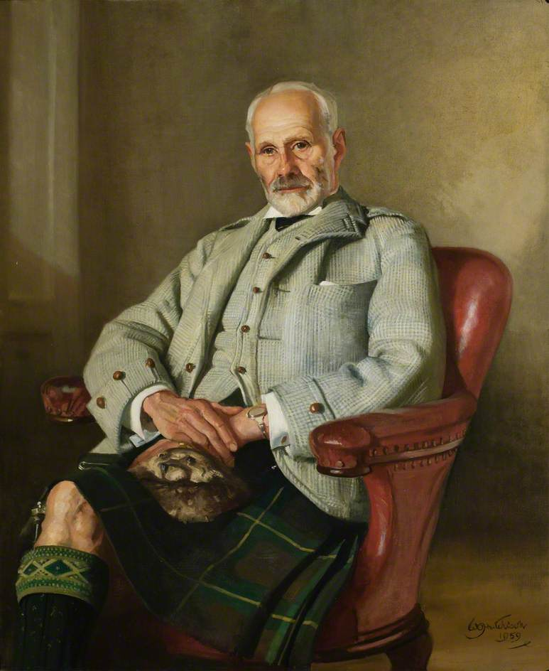 George, 2nd Marquis of Aberdeen