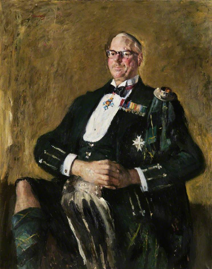 David, 4th Marquess of Aberdeen