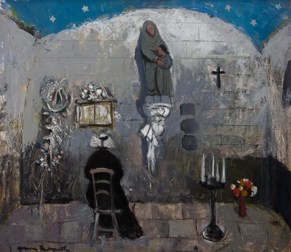 Chapelle de la Croix