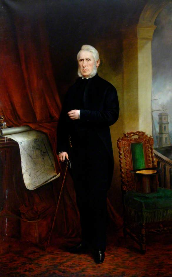 Joseph Pease (1799–1872)