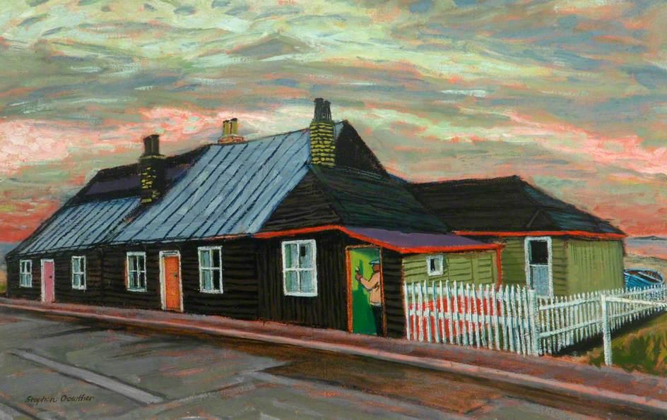 Simon's Cottage