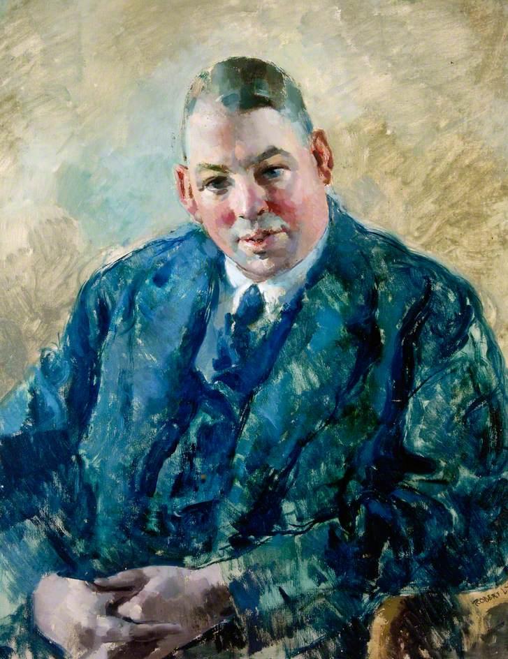 Professor Sir Ian Richmond