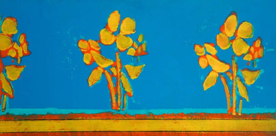 Flowers No. 32