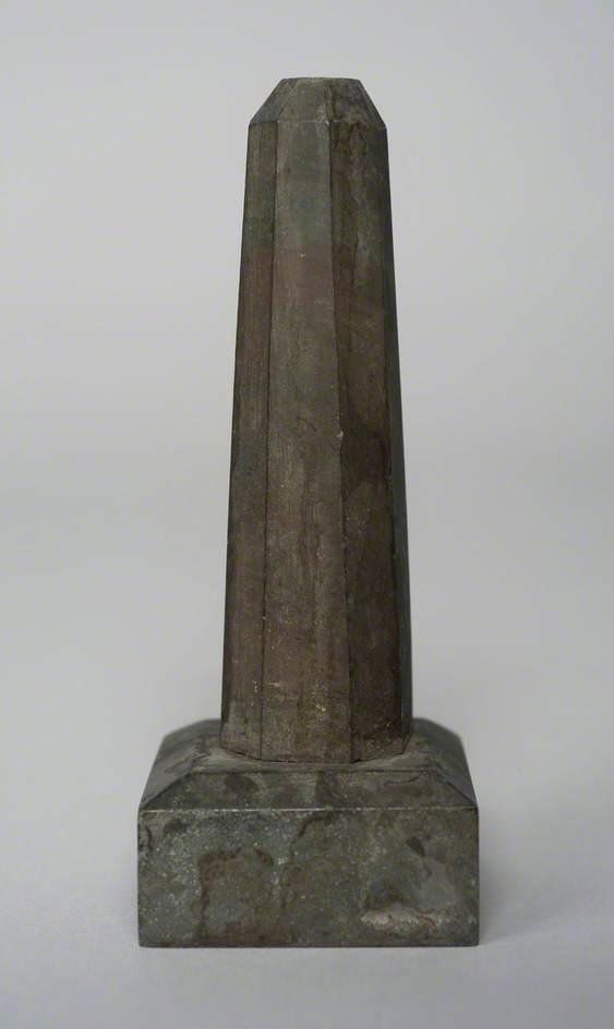 Octagonal Pinnacle