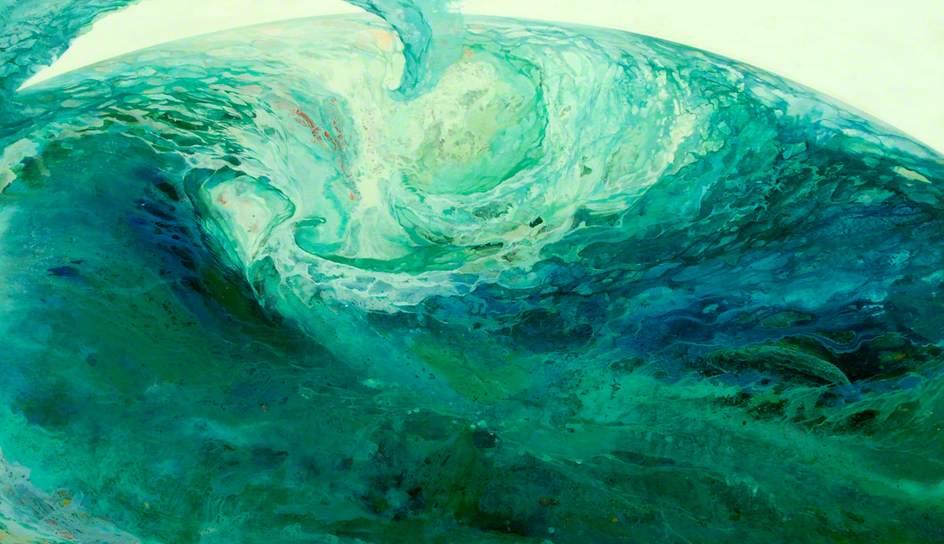 Memory of Water I