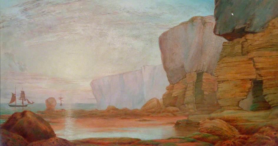 Fairies' Kettle Rocks, Cumbria