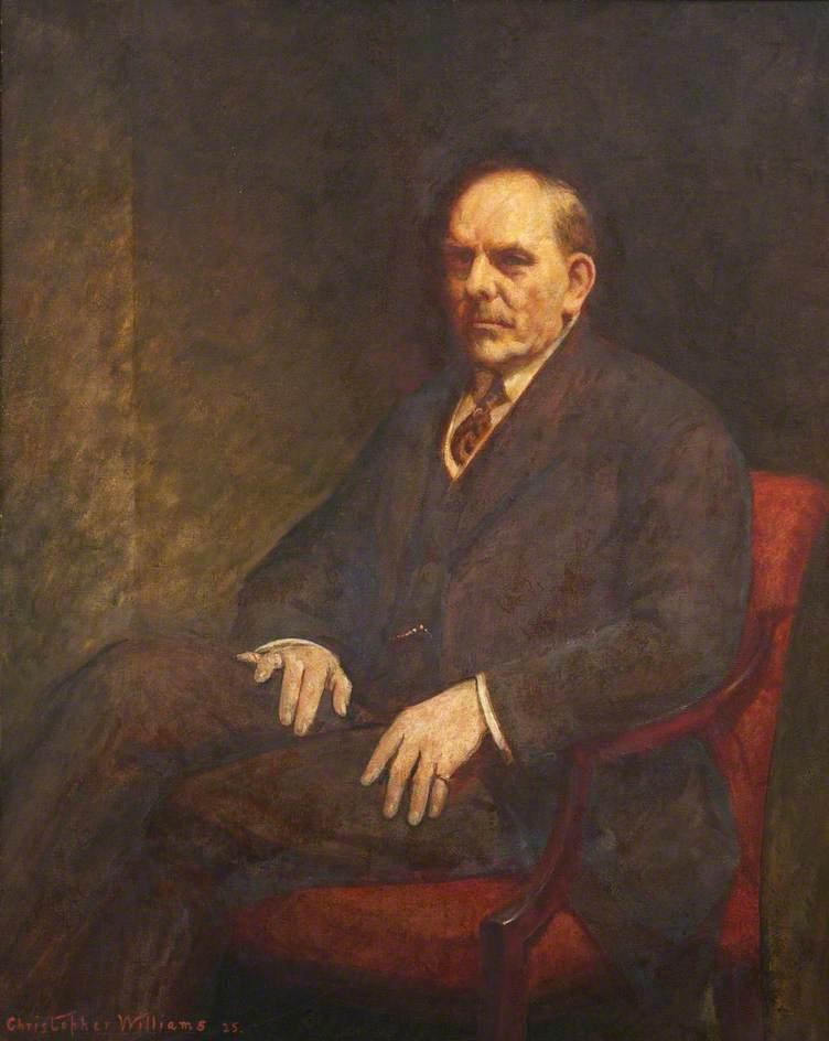 John Hinds, Esq. (1862–1928)