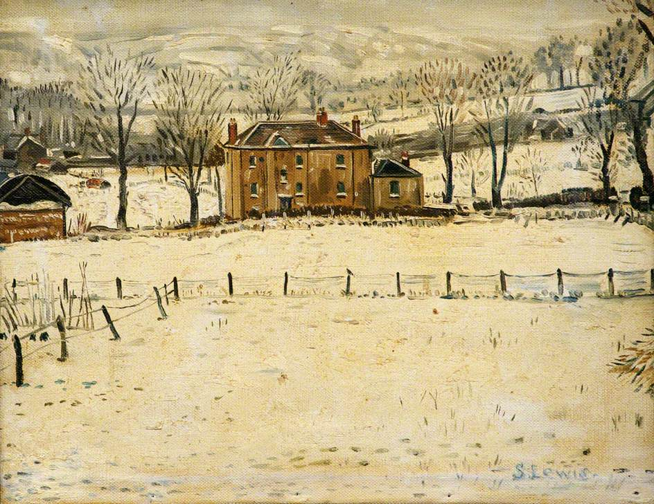 Winter, Wauniago
