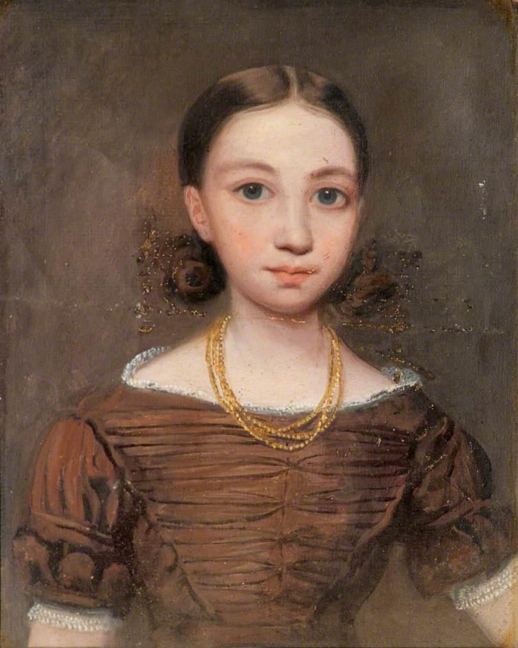 Mary Gwynne Hughes, born Mary Howell of Danygraig (1830–1853)
