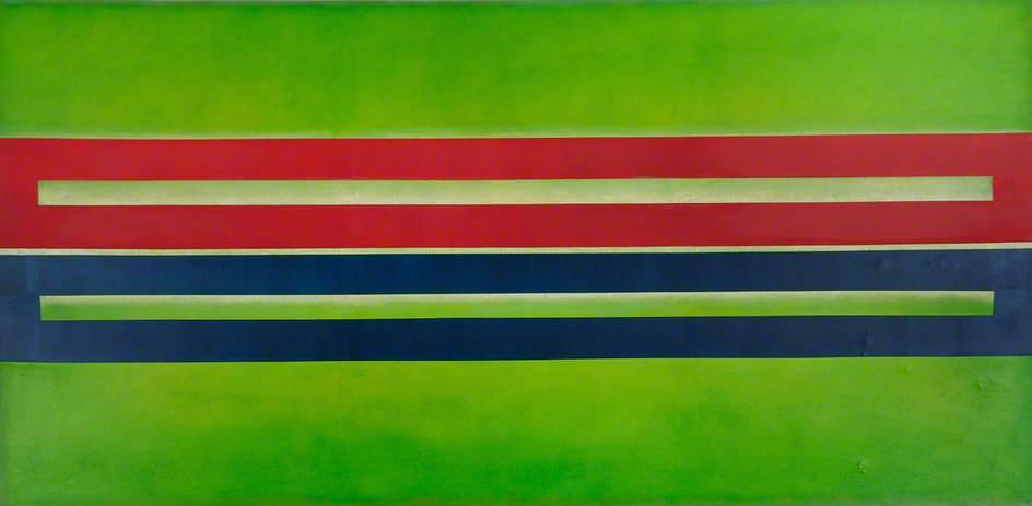 Green Blocks 1996