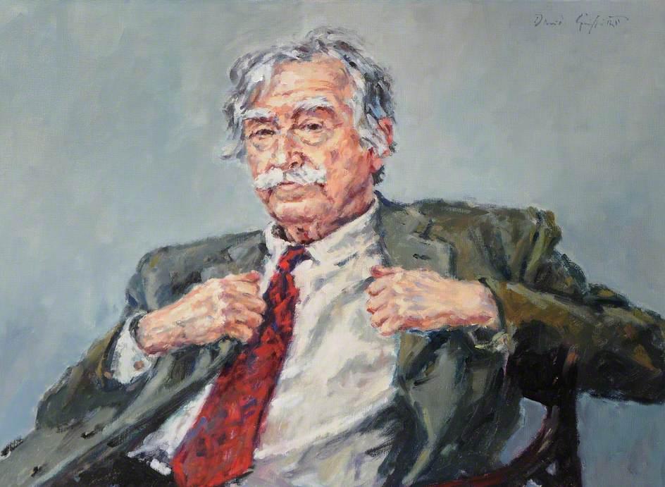 Kyffin Williams (1918–2006)