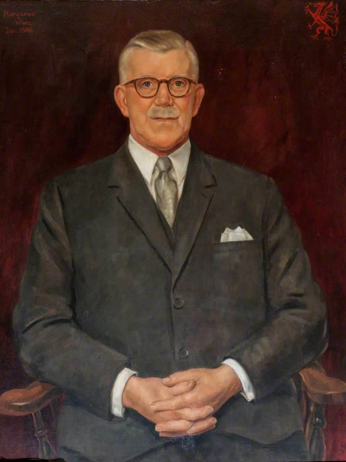Sir David John James (1887–1967), Benefactor