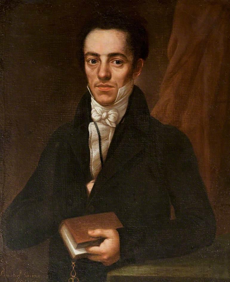 Thomas Price 'Carnhuanawc' (1748–1848)
