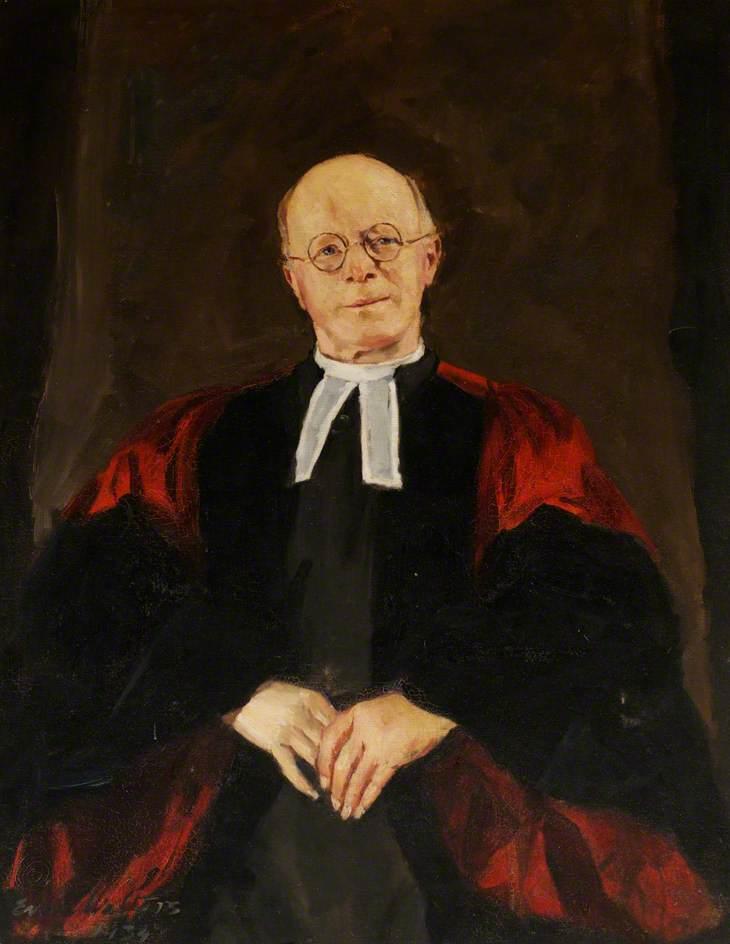 Maurice Jones (1863–1957), Principal of St David's College (1923–1938)