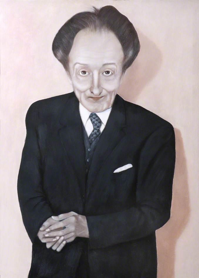 Saunders Lewis (1893–1985)
