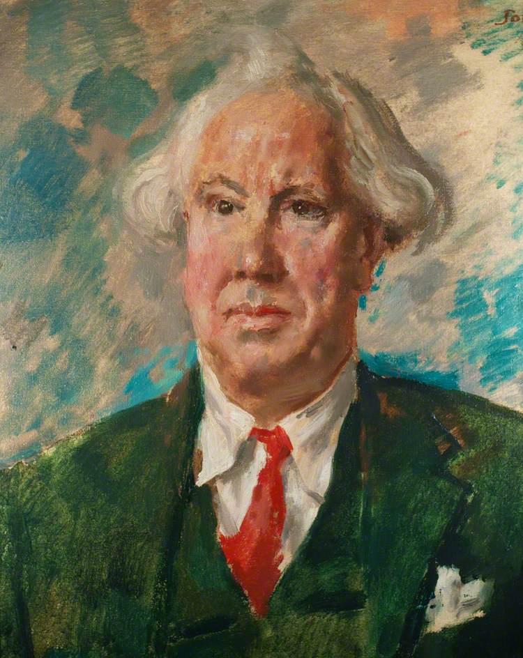 William McElroy