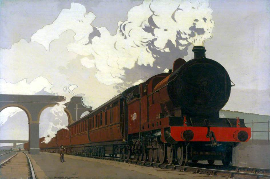 Passenger Express: The Symbol of Comfortable Travel