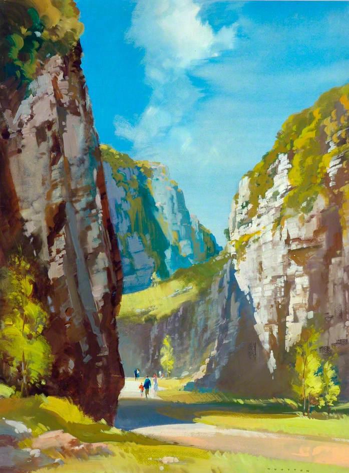 Somerset: Cheddar Gorge