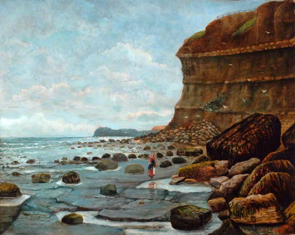 Whitby Coast