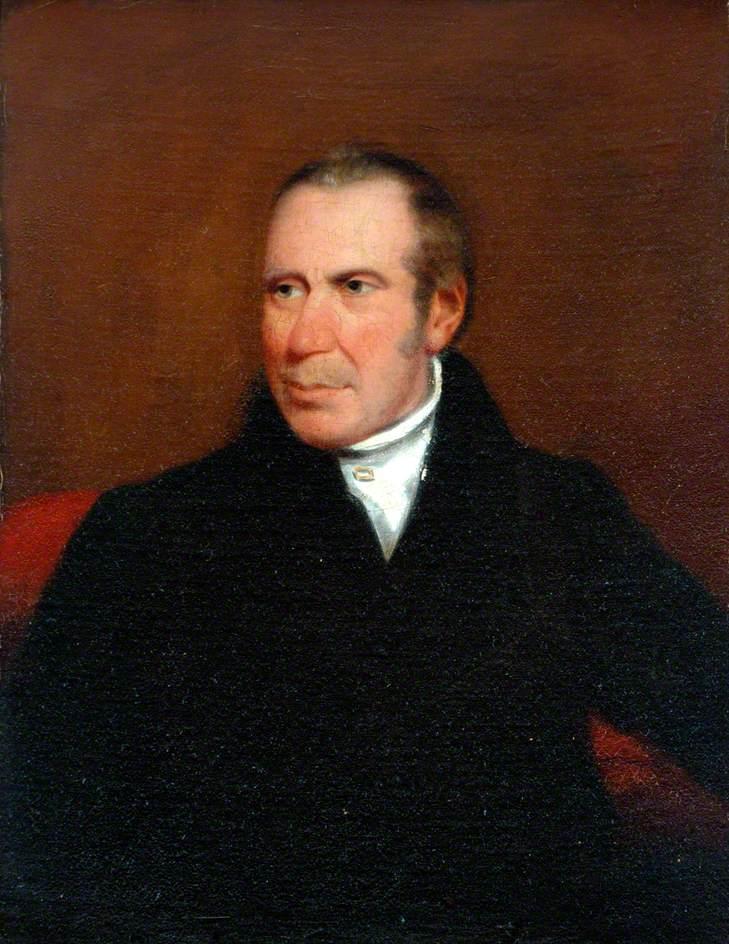 John Bird, First Curator of Whitby Museum