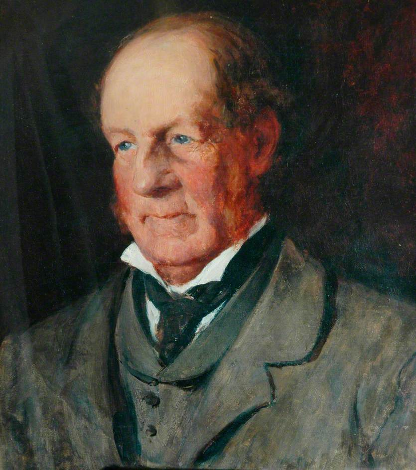 Sir Charles Strickland Bt, Lord of the Manor of Whitby (1875–1909)
