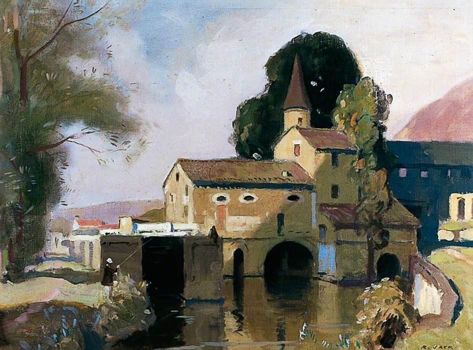 Moulin de Coty, Cahors