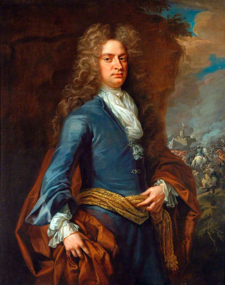 Sir William Temple of Stowe
