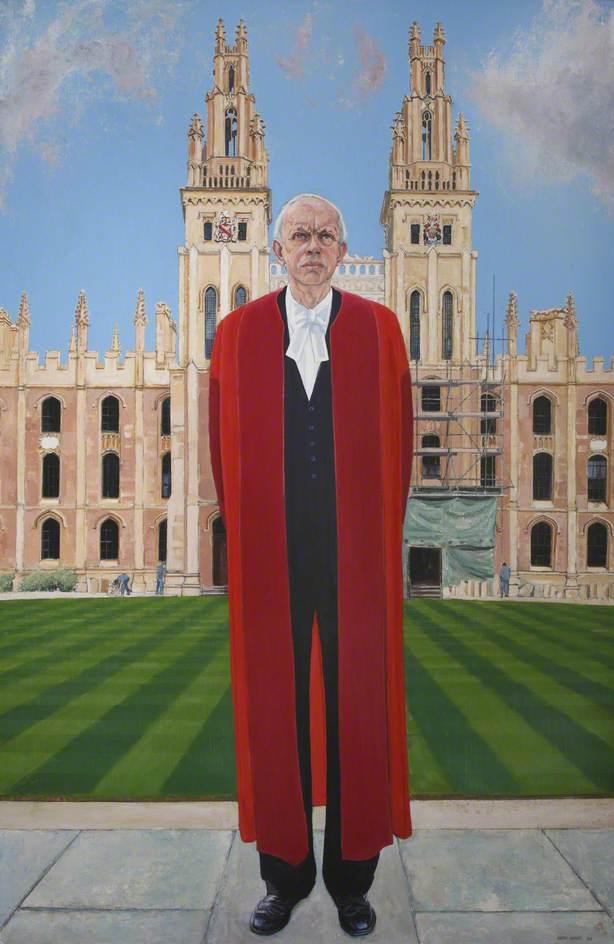 Sir Francis Patrick Neill (b.1926)