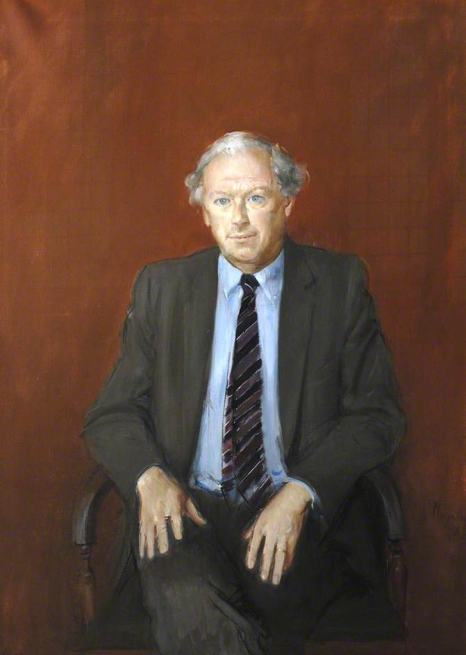 Sir Anthony Kenny, Fellow and Tutor in Philosophy (1964–1978), Master (1978–1989), Warden of Rhodes House (1989), President of the British Academy (1989)