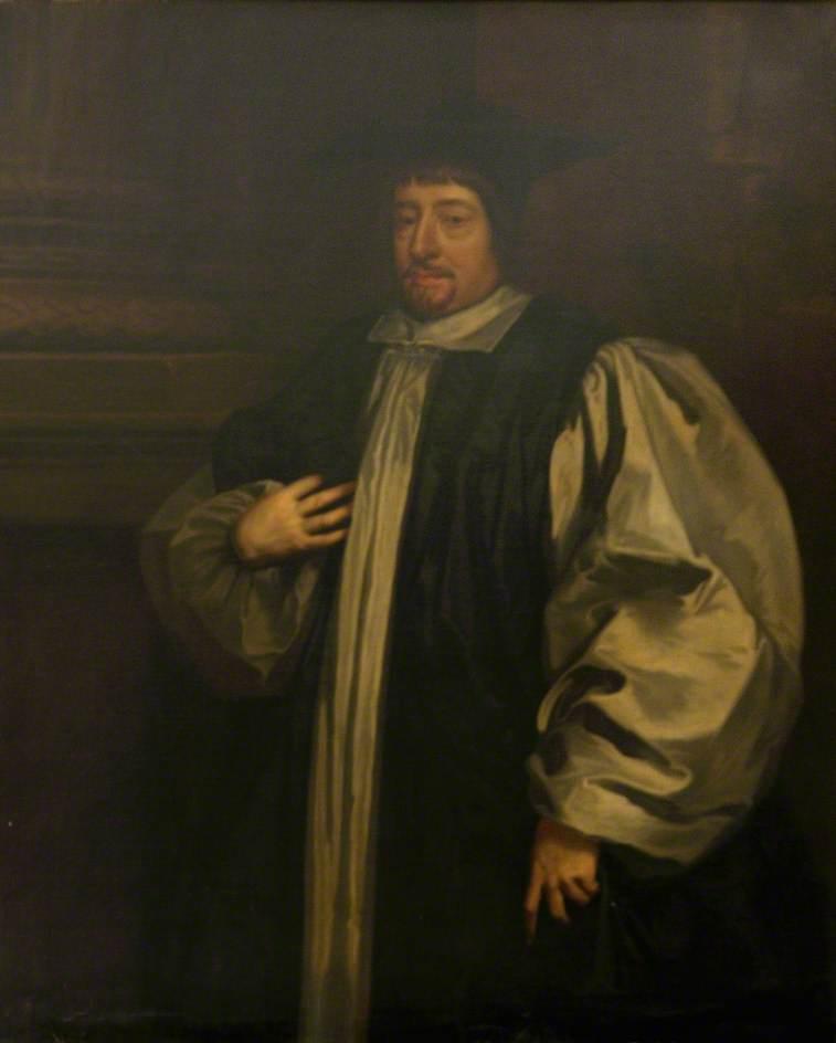 Gilbert Sheldon (1598–1677)
