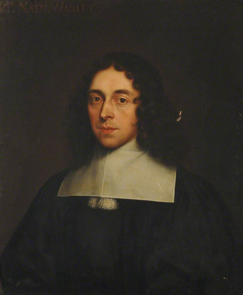 Nathaniel Wanley (1634–1680)