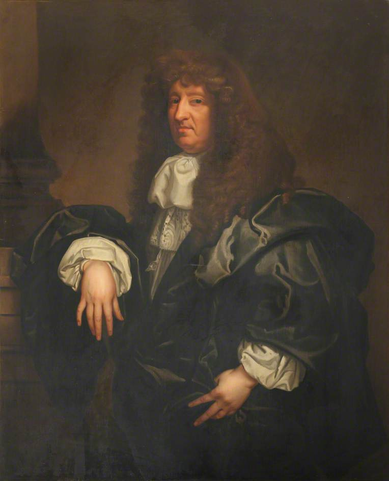 Samuel Butler (1612–1680)