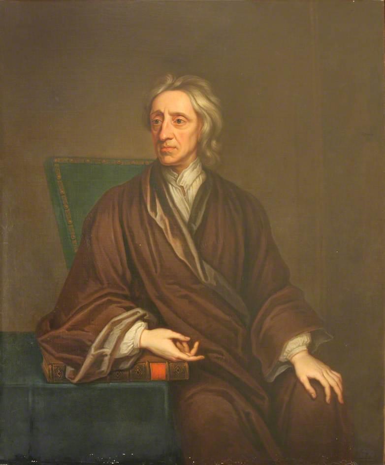 John Locke (1632–1704)