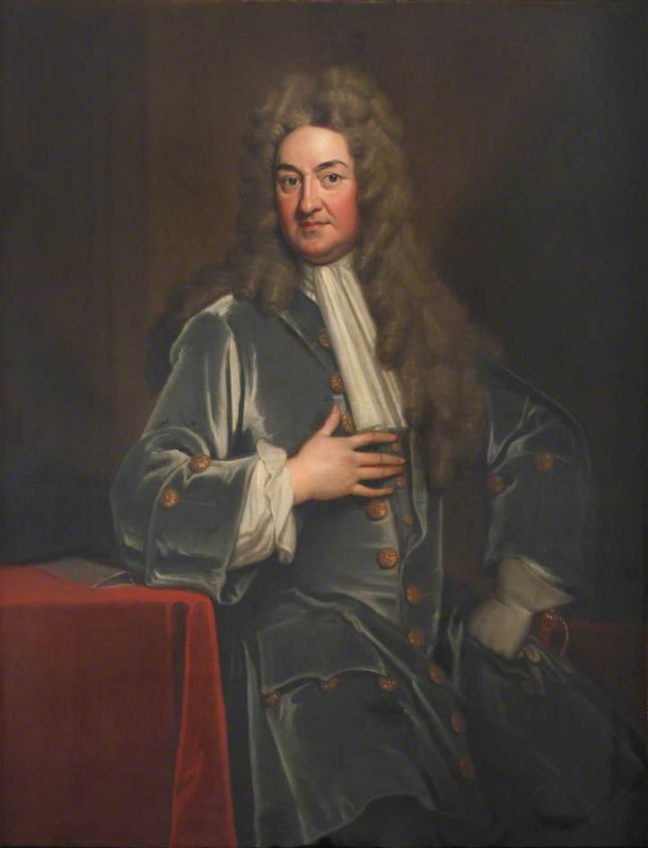 John Radcliffe (1650–1714)